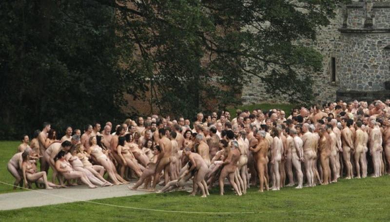 фотомассовки голых женщин