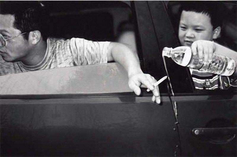 Фотографии, на которые невозможно смотреть равнодушно (36 фото)