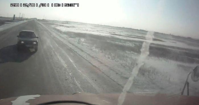 Авария дня часть 473 (фото+видео)
