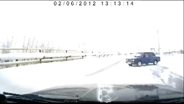 Авария дня часть 474 (фото+видео)