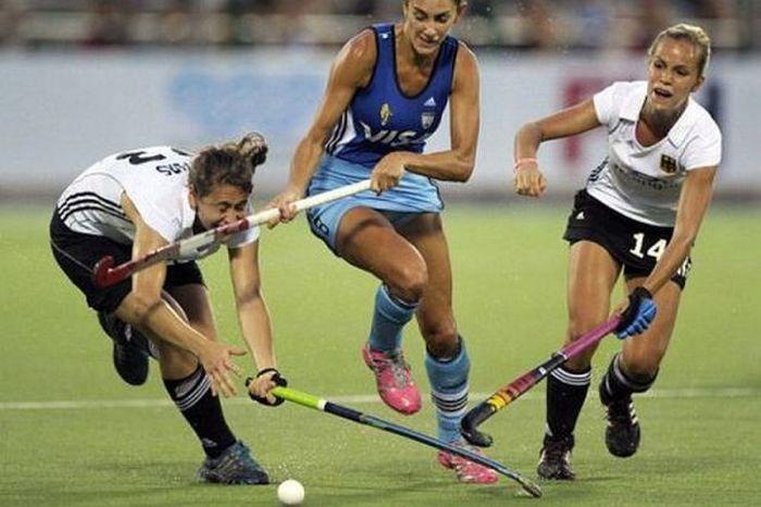 Веселые спортивные моменты. Часть 2. (30 фото)