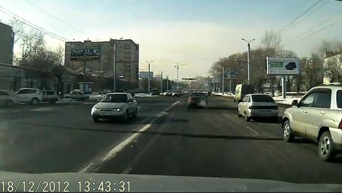 Авария дня часть 476 (фото+видео)