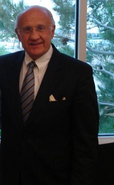 Известный доктор Нью-Йорка (7 фото)