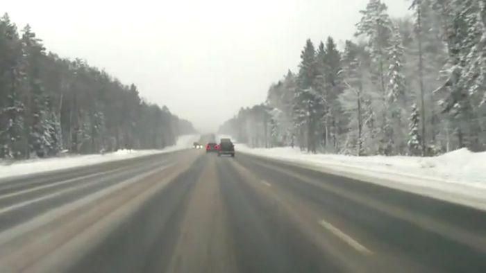 Авария дня часть 477 (фото+видео)