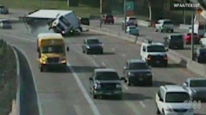 Авария дня часть 478 (фото+видео)