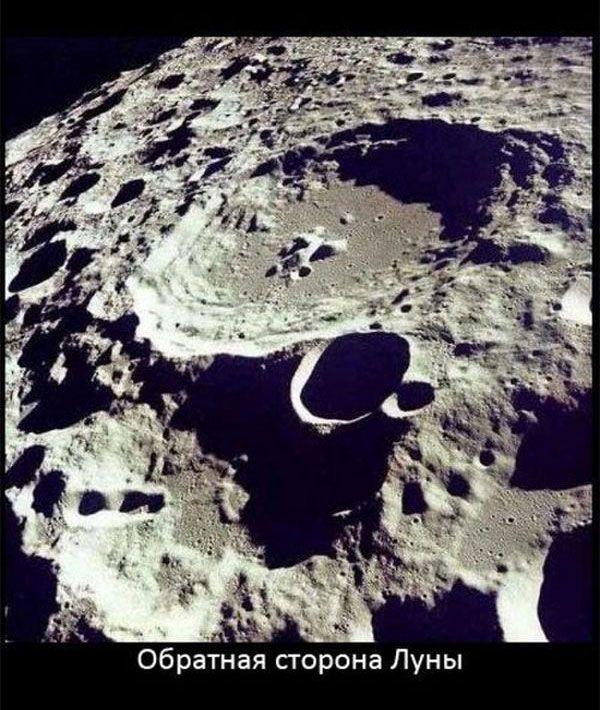 Красоты бескрайнего космоса (27 фото)