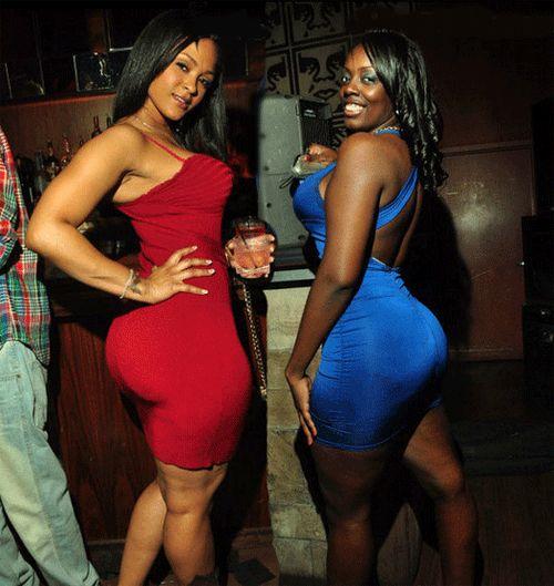 Африканских поп женских фото