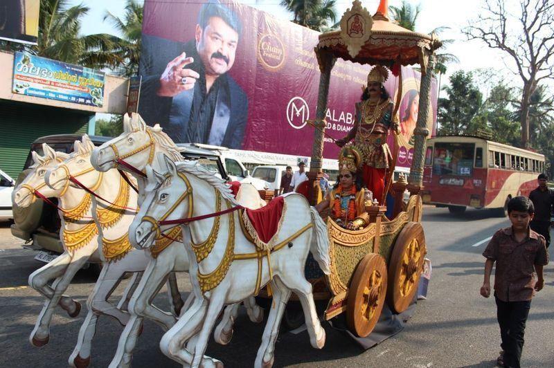 Фото индия, карета, лошади, обман, развод, упряжка