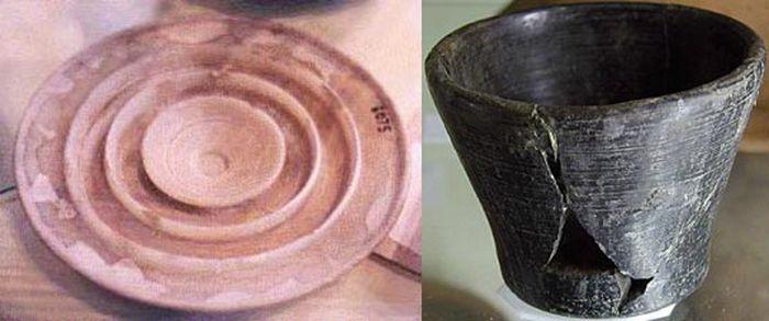 Что было 5000 лет назад. Технологии 5000 лет назад (10 фото)