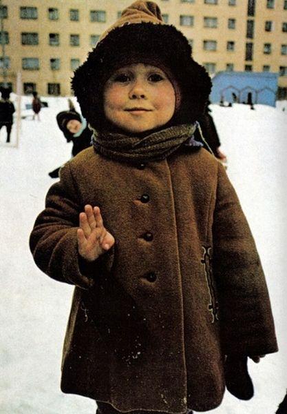 ссср, советская жизнь, советское время, военный, зима