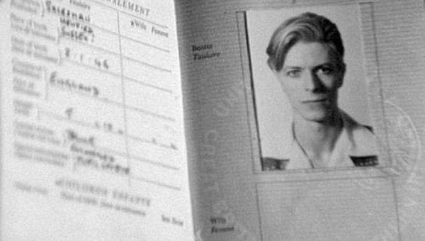 знаменитости, интересно, паспорт