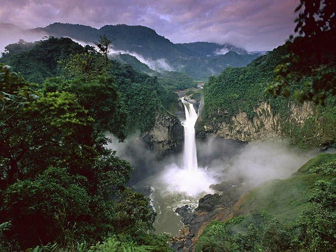 достопримечательности, красота, природа, путешествия, страны
