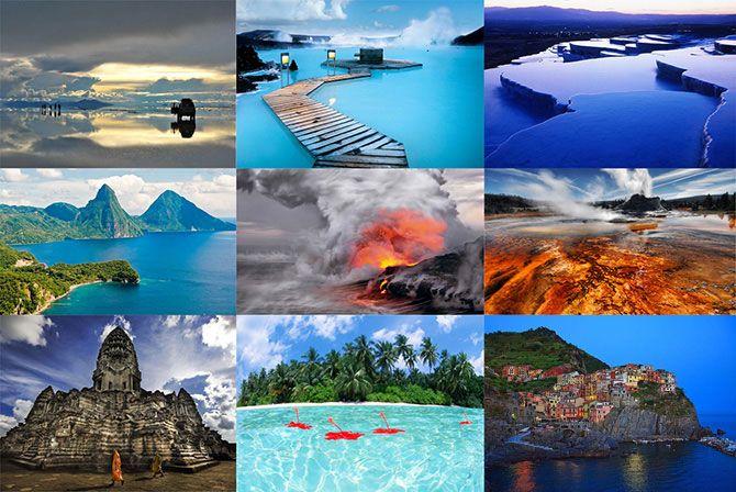 Самые красивые заброшенные места в мире • НОВОСТИ В ...