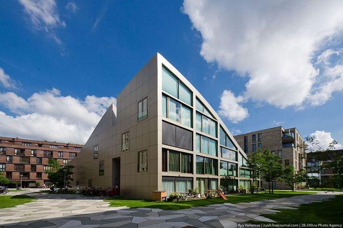 архитектура, дизайн, дизайнеры, европа, строение, здание