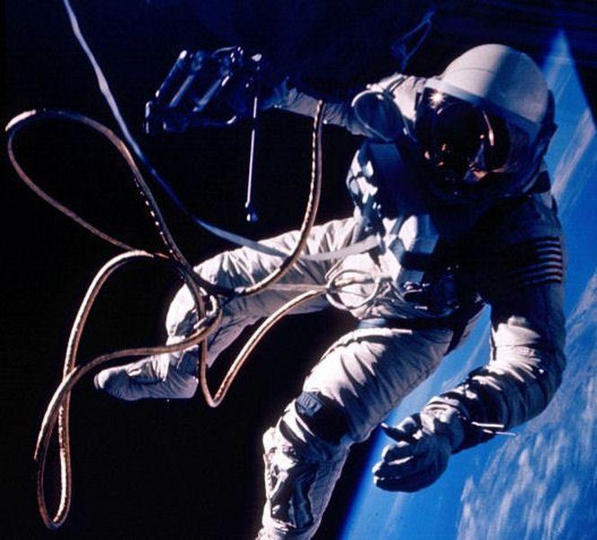космос, космонавт, гагарин, купер