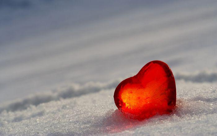 гифка, анимация, открытка, день любви