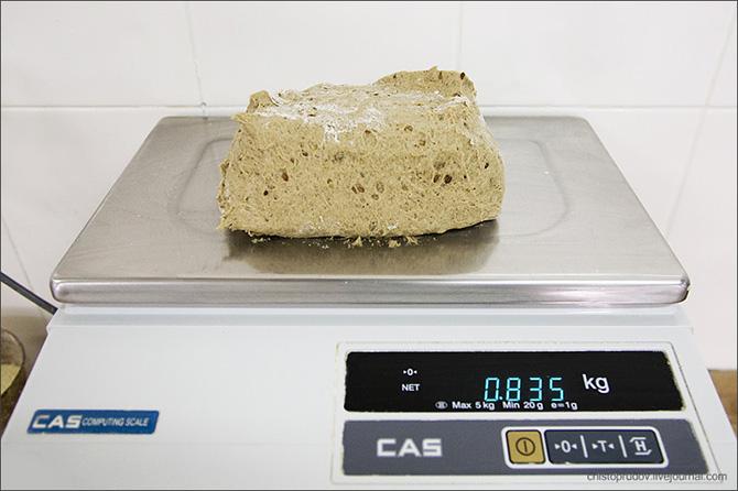 хлеб, выпечка, производство, завод