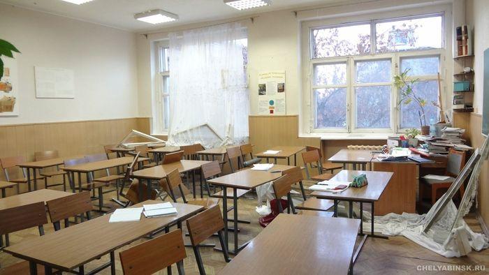 челябинск, метеорит, учитель