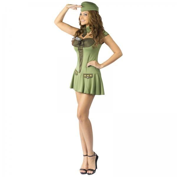 Девушки в мини военной форме, фото девок пердолят
