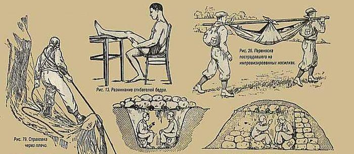 грибы, грибник, гигиена, безопасность