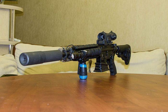 оружие, винтовка