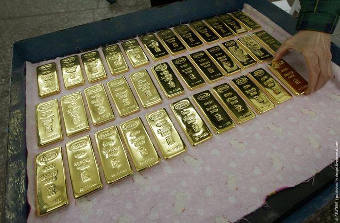 золото, слитки, драгоценный металл