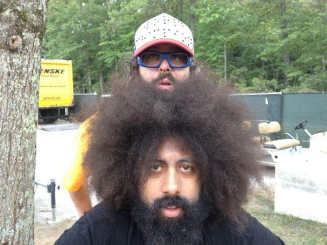 Смешной фотоприкол бородатый, волосатый, друзья, обросший