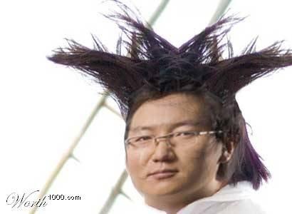 25 hairs 15572