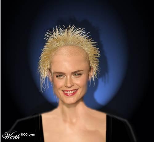 47 hairs 20381
