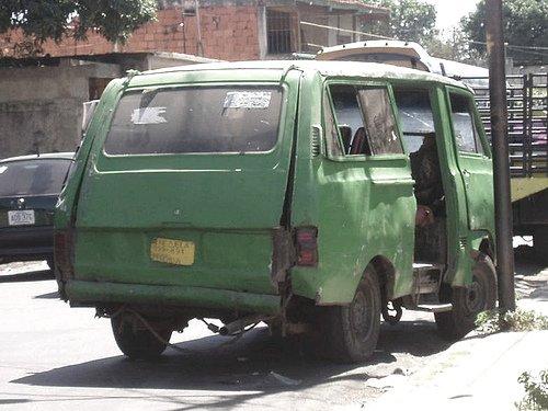 17 trashcars 47586