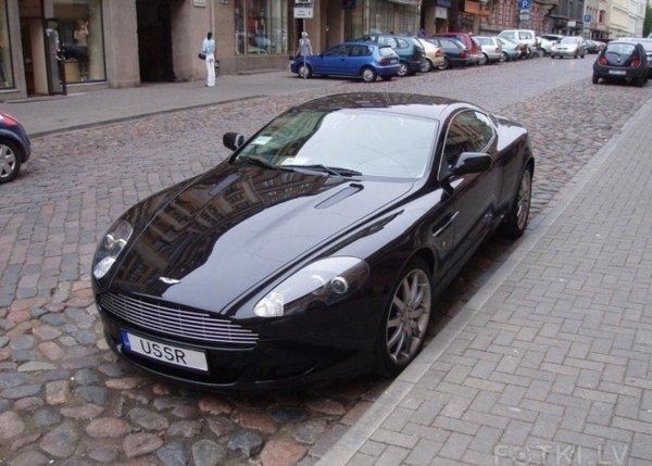 Растаможка авто из Латвии