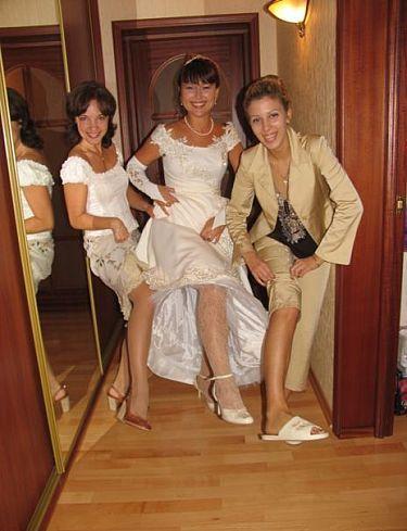 русские невесты зажигают видеоролики онлайн