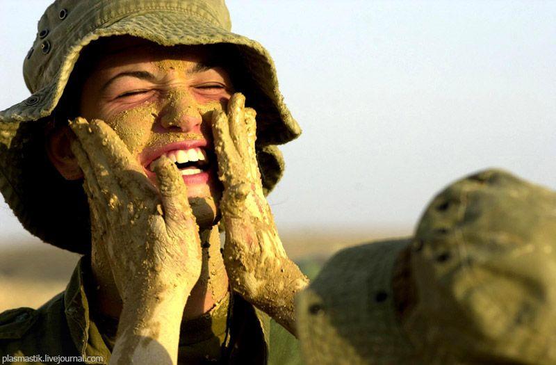 Фото подборку эротических фото из армии израиля бабы без