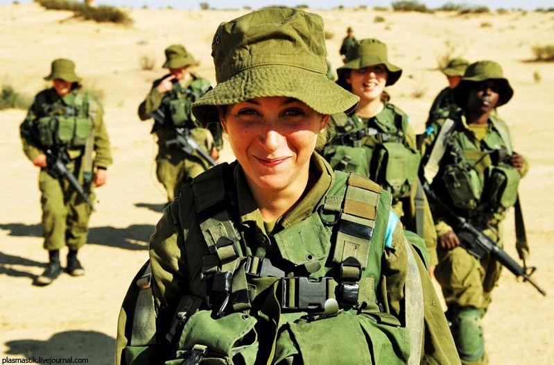 Фото израильские девушки на пляже
