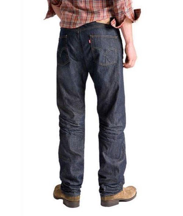 Книга рекордов Гиннеса утверждает, что самые редкие и дорогие джинсы - знаменитая 501-я модель компании Levi Strauss & Co. За старинные, сшитые 115 лет назад, джинсы коллекционер из Японии выложил владельцу лота на онлайн-аукционе eBay 60 тысяч долларов. Огромная сумма, учитывая, что новые джинсы той же модели стоят всего 46.