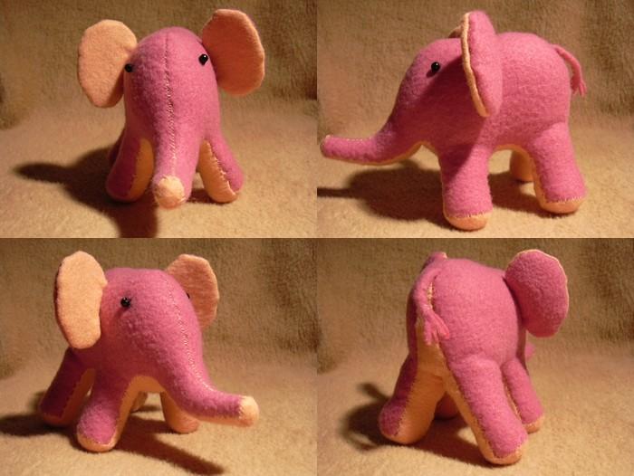 Необычный подход к созданию игрушек (22 фото)