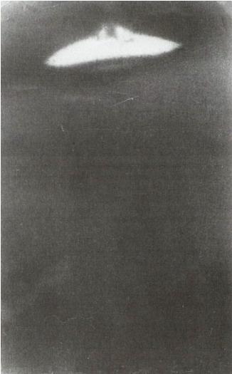 Фото НЛО с 1870 по 2008 год (155 фото)
