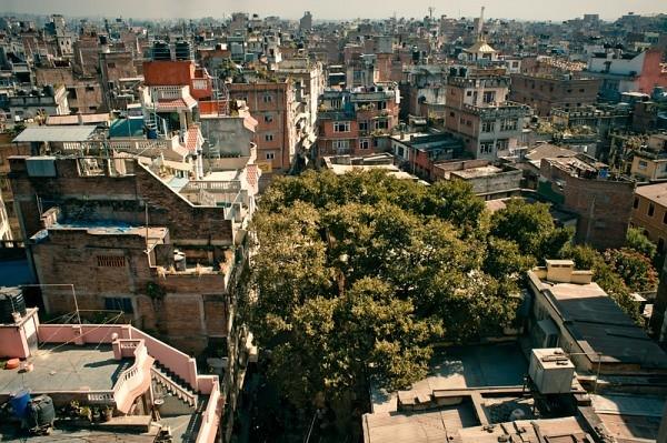 Крыши Непала (22 фото)