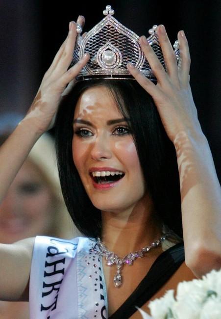 Мисс Россия 2009 (4 фото)