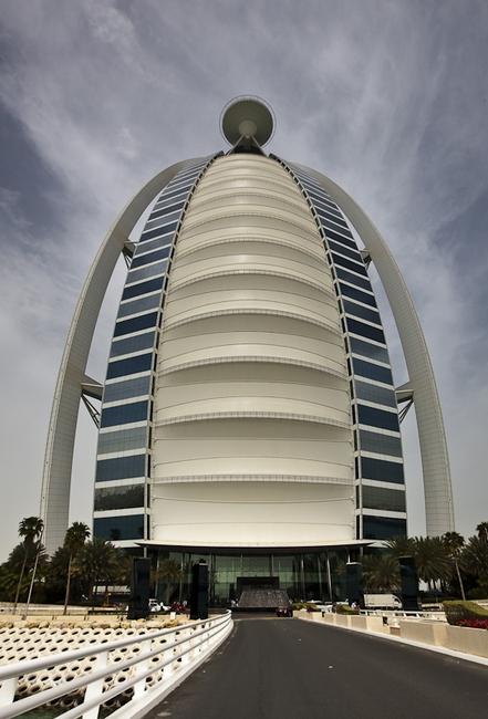 Самая роскошная гостиница в мире (36 фото)