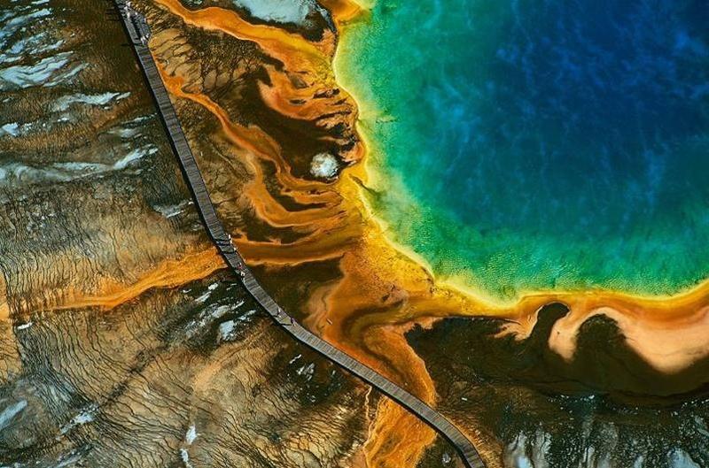 С высоты птичьего полета (40 фото)
