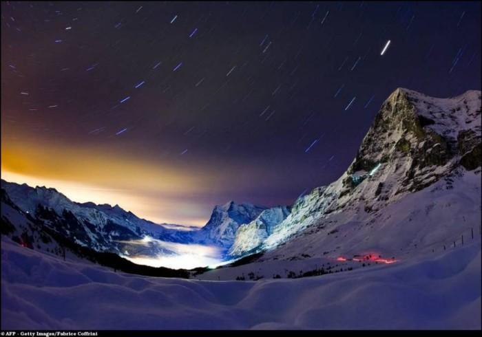 Лучшие космические фотографии месяца (45 фотографий), photo:2