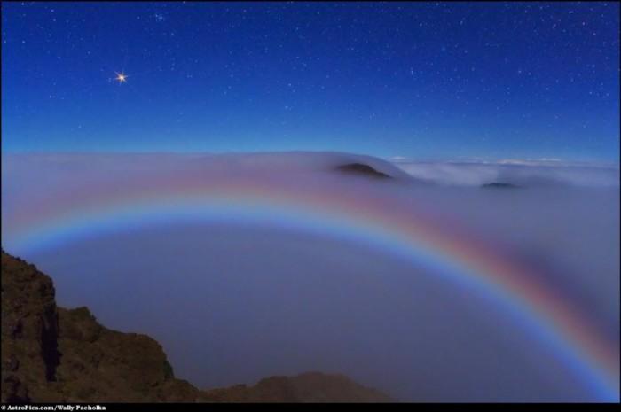 Лучшие космические фотографии месяца (45 фотографий), photo:8