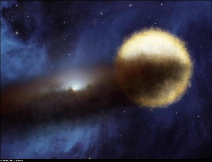 Лучшие космические фотографии месяца (45 фотографий), photo:9