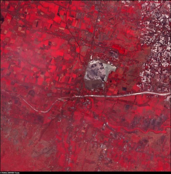 Лучшие космические фотографии месяца (45 фотографий), photo:11