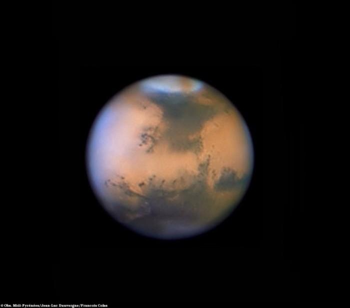 Лучшие космические фотографии месяца (45 фотографий), photo:15