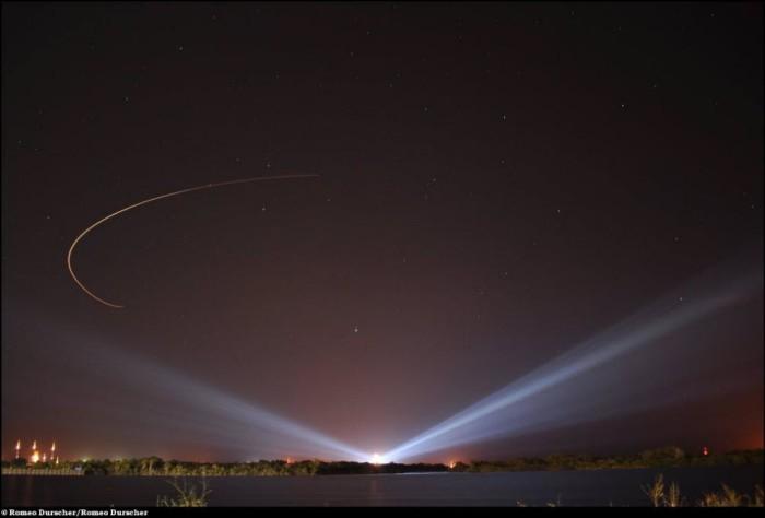 Лучшие космические фотографии месяца (45 фотографий), photo:19