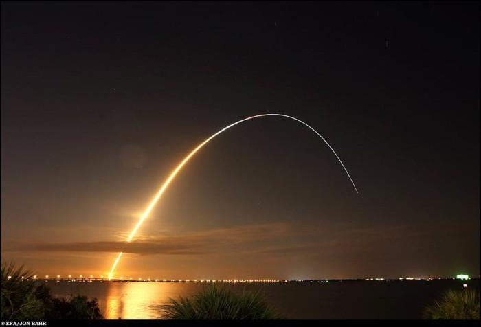 Лучшие космические фотографии месяца (45 фотографий), photo:22