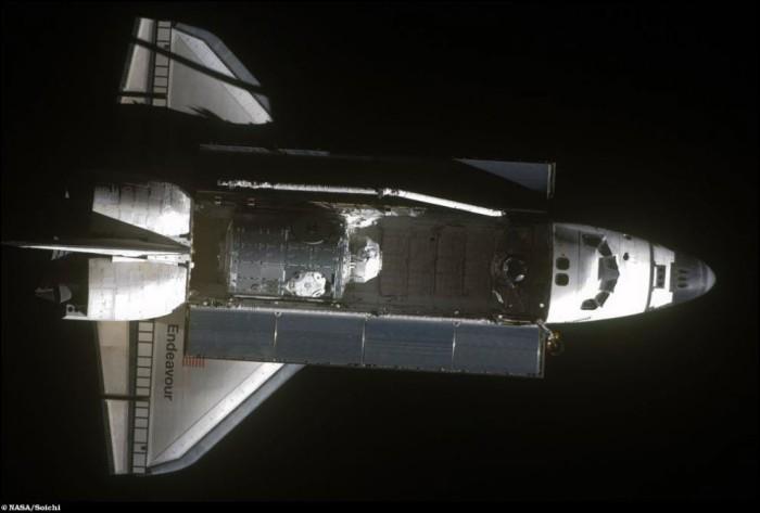 Лучшие космические фотографии месяца (45 фотографий), photo:23