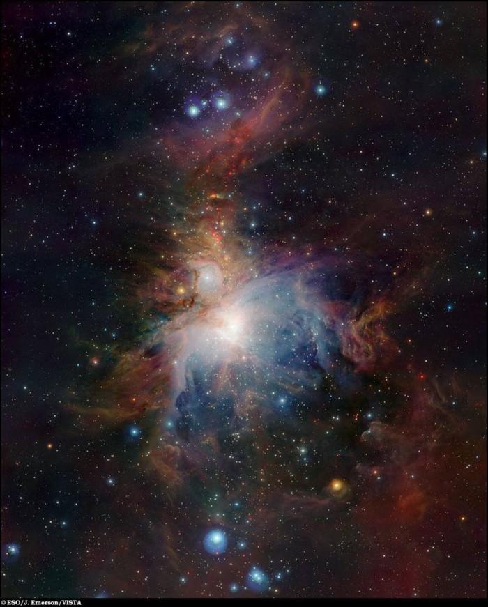 Лучшие космические фотографии месяца (45 фотографий), photo:24